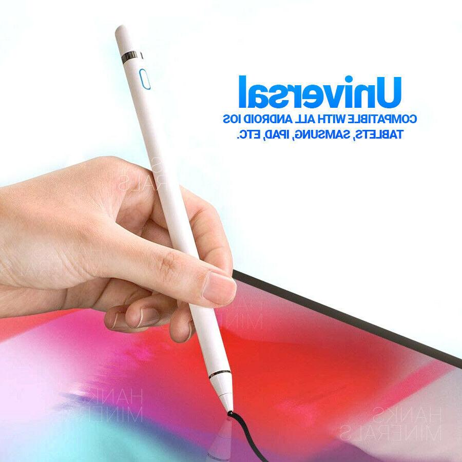 Pencil Stylus iPhone Samsung Phone Pen Touch Screen