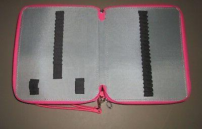 BTSKY~Portable PU Leather 120 Pencil