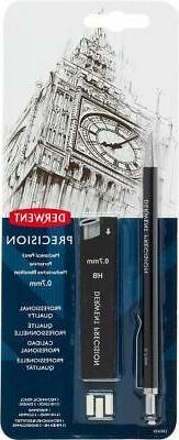 Derwent Precision Mechanical Pencils 0.7 Blister Set -