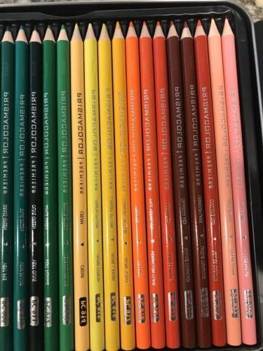 Prismacolor Colored Pencils Soft Core Pack