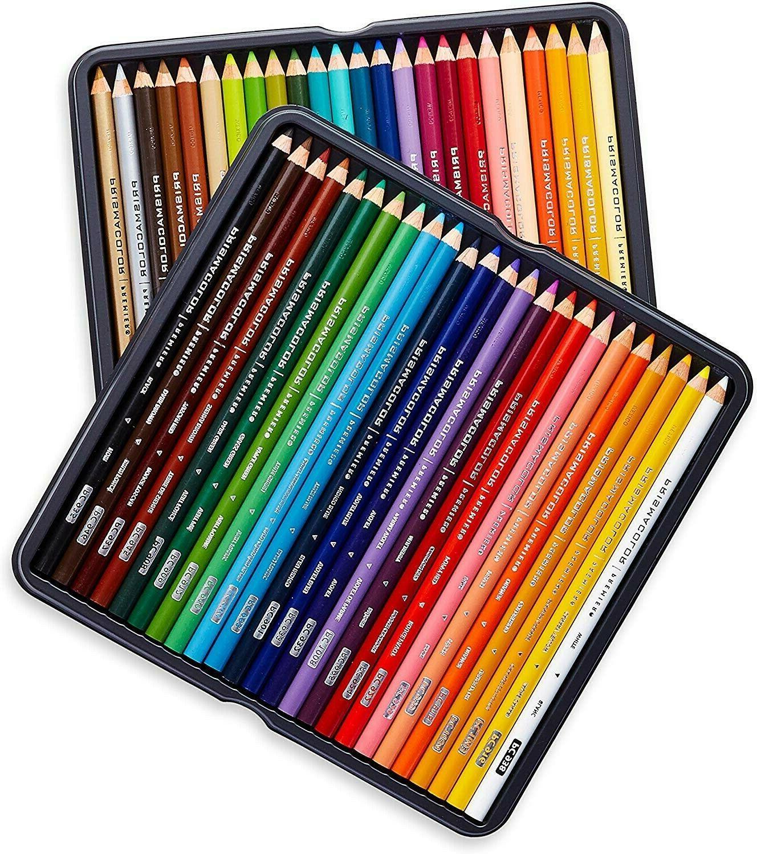 Prismacolor Soft Set 48 Pencil