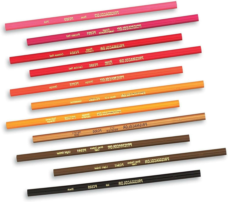 Prismacolor Colored Soft Color Set Pack