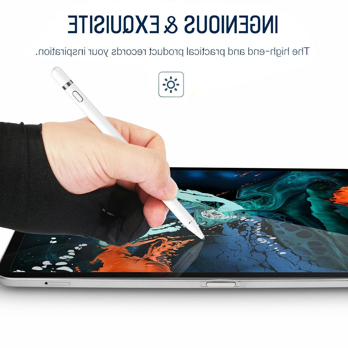 Rechargeable Pen Pencil For iPad