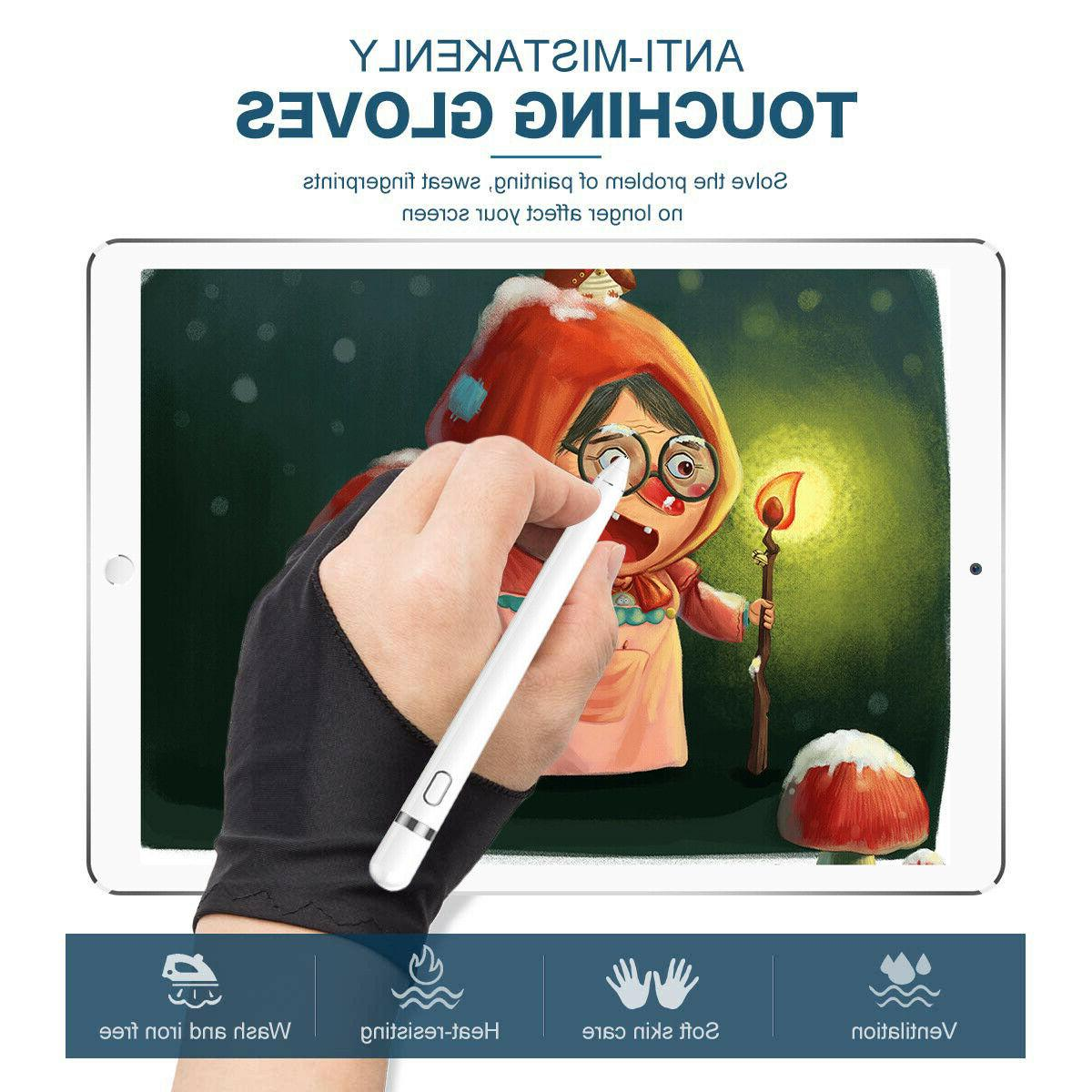 Rechargeable Sensitive Pen Stylus iPad Smartphone