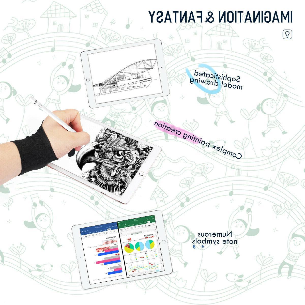 Rechargeable Sensitive Touch Pen Pencil iPad