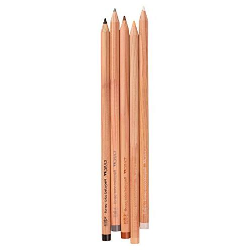Tombow Recycled Colored Earth, 5-Pack