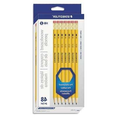 Pre-sharpened No. 2 Pencils