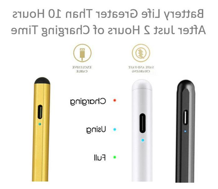 Stylus Pen iPad 6th/7th/8th/Mini 5th/Pro 3rd Gen Pencil