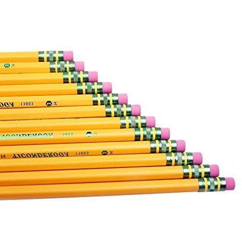 Ticonderoga 13883 Pencil,