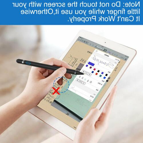 "Apple ,9.7"",10.5"",12.9"" Tablets Touch Stylus"