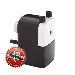 Large Hole Classroom Friendly Pencil Sharpener - For larger