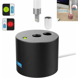 MoKo LED Charging Stand Charger Dock for Apple Pencil 1st,iP