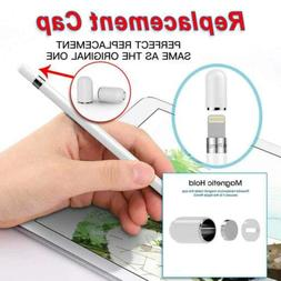 Magnetic Replacement Cap Stylus Pen Hat for Apple 9.7 10.5 1
