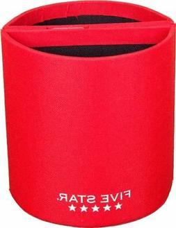 Five Star Magnetic Split Pencil Cup - Pencil Pouch-Cases