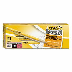 Bic Corporation Mechanical Pencils, No. 2., .9mm, Black