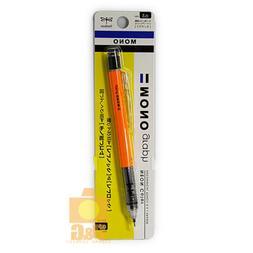 Tombow Mono Graph Shaker Mechanical Pencil - 0.5 mm - Neon O