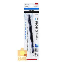 Tombow Mono Graph Shaker Mechanical Pencil - 0.5 mm - Black