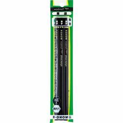 Tombow MONO R Pencil 4B 3 Packs
