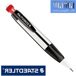 New Arrival!! Staedtler 1.3 mm White Mechanical pencil Model
