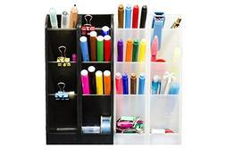 Office Desk Organizer Caddies for Office Teacher Supplies Tr