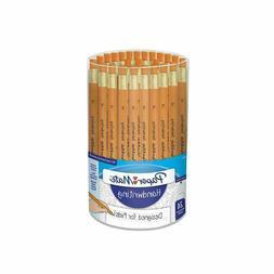 Paper Mate Handwriting Mechanical Pencils, Orange Barrels, 2
