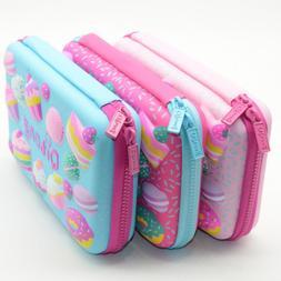pencil case school girl boys pen pouch disney princess for s