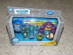 Disney Pixar Monsters University Monster-Size Pencils & Topp