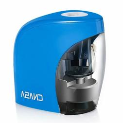 Portable Automatic Electric Pencil Sharpener - Battery and U
