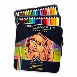 Prismacolor Premier Soft Core Colored Pencils, Choose 12pk,