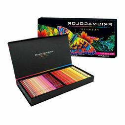 Premier Soft Core Pencil Set of 150 Assorted Colors ⭐Trac