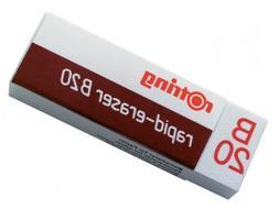 Rotring Rapid-Eraser B20 - S0194570 - Brand New German Made