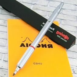 Rotring Rapid PRO Technical Drawing Chrome Plated 2.0mm Mech