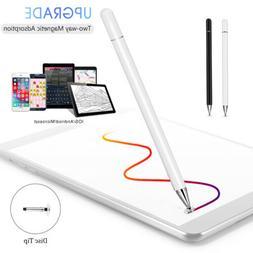 Stylus Pen for Apple iPad 6th/7th/8th/Mini 5th/Pro 11&12.9''