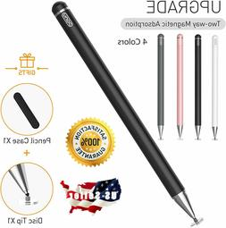 Stylus Pencil For Apple iPad Pro Samsung Tablet Surface Book