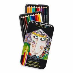 Thick Core Colored Pencil