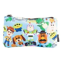 Toy Story Loungefly Disney Purse Bag Pouch Makeup Pencil Pou