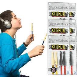 The Board Dudes Write Dudes Scribble Stuff Drumstick Pencil
